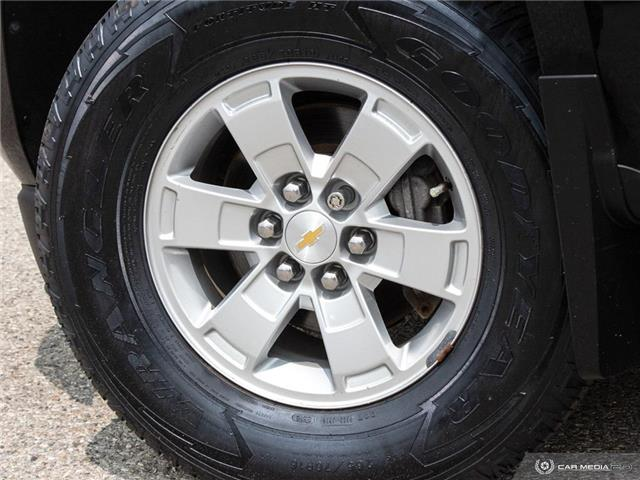 2016 Chevrolet Colorado WT (Stk: H5487A) in Waterloo - Image 20 of 27