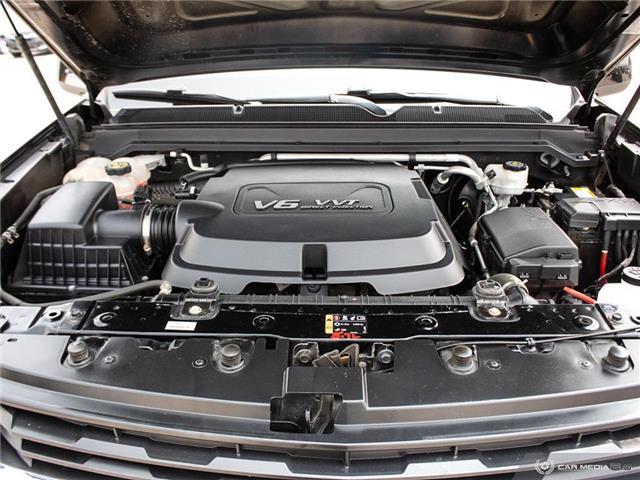 2016 Chevrolet Colorado WT (Stk: H5487A) in Waterloo - Image 22 of 27