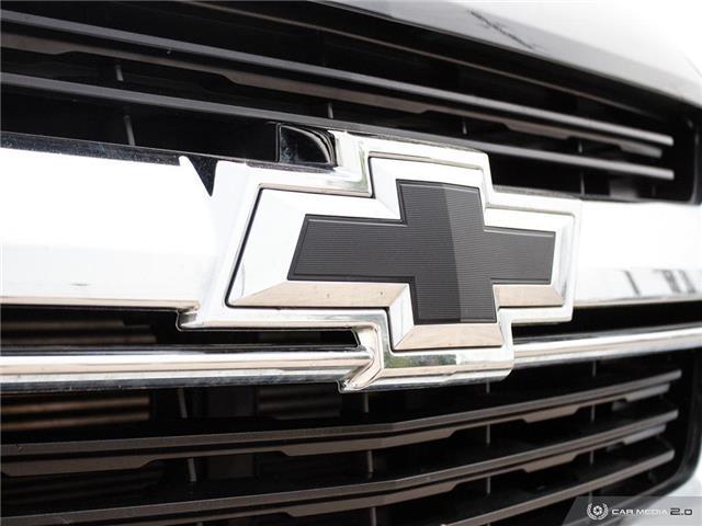 2016 Chevrolet Colorado WT (Stk: H5487A) in Waterloo - Image 23 of 27