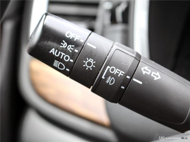 2017 Honda CR-V Touring (Stk: U5735) in Waterloo - Image 8 of 27