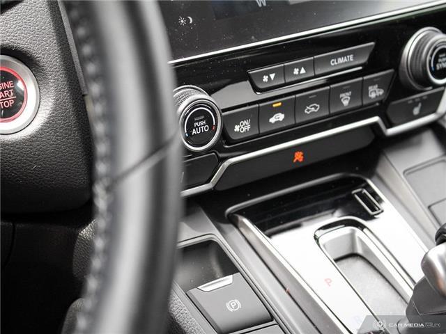 2017 Honda CR-V Touring (Stk: U5735) in Waterloo - Image 12 of 27