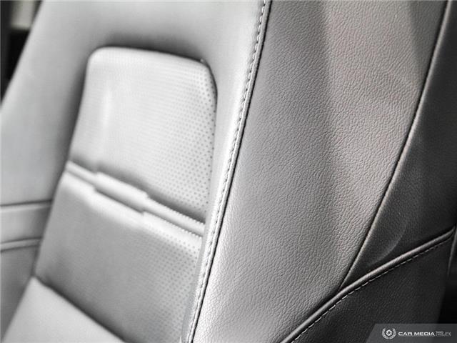 2017 Honda CR-V Touring (Stk: U5735) in Waterloo - Image 15 of 27
