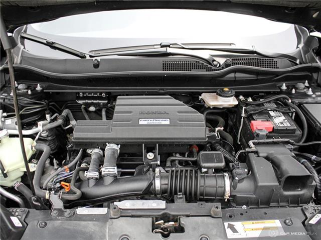 2017 Honda CR-V Touring (Stk: U5735) in Waterloo - Image 22 of 27