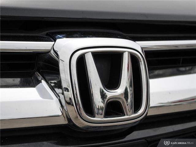 2017 Honda CR-V Touring (Stk: U5735) in Waterloo - Image 23 of 27