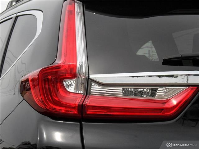 2017 Honda CR-V Touring (Stk: U5735) in Waterloo - Image 26 of 27