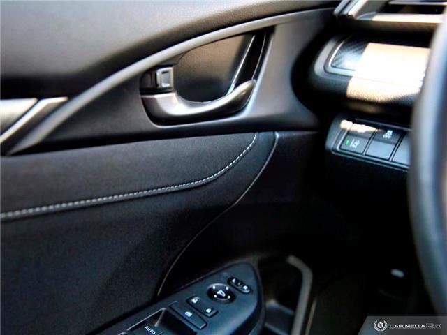2018 Honda Civic Sport (Stk: H3991) in Waterloo - Image 9 of 27