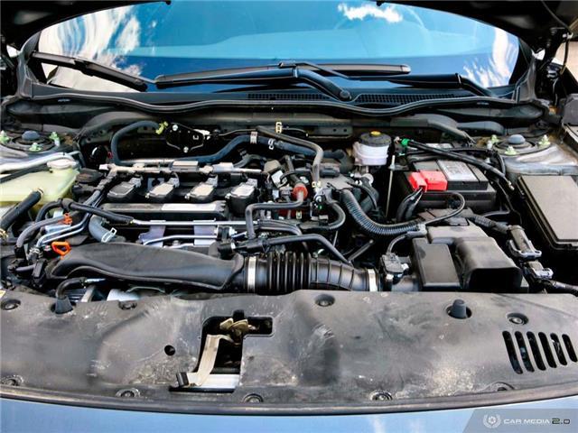 2018 Honda Civic Sport (Stk: H3991) in Waterloo - Image 22 of 27