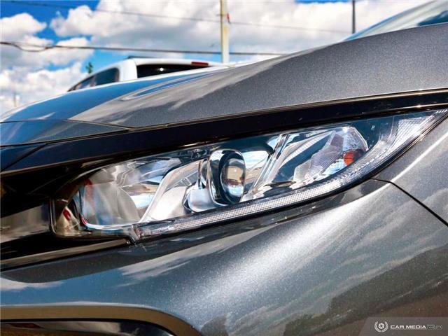 2018 Honda Civic Sport (Stk: H3991) in Waterloo - Image 24 of 27