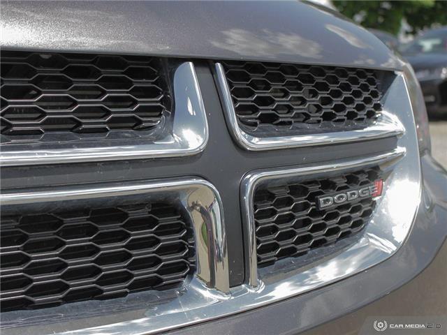 2016 Dodge Grand Caravan SE/SXT (Stk: U5346A) in Waterloo - Image 23 of 27