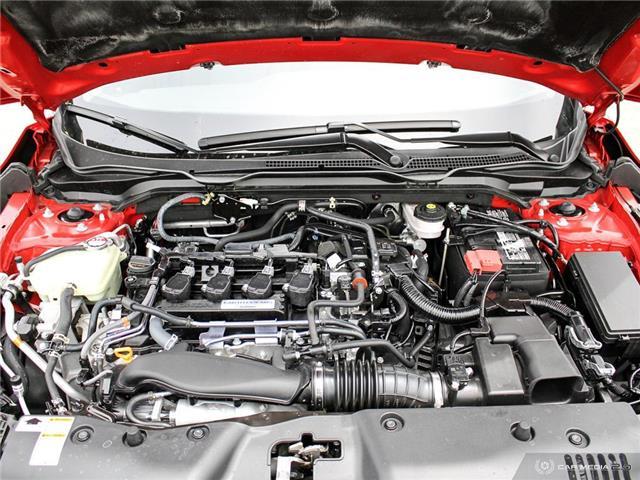 2019 Honda Civic Touring (Stk: U5780) in Waterloo - Image 22 of 27