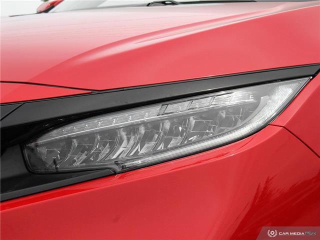 2019 Honda Civic Touring (Stk: U5780) in Waterloo - Image 24 of 27
