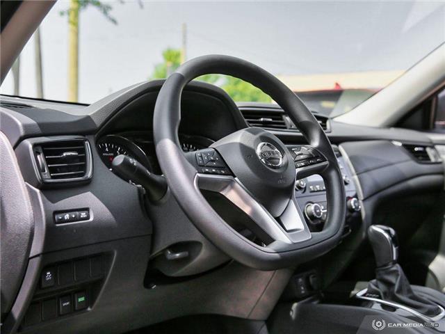 2017 Nissan Rogue S (Stk: U5870) in Waterloo - Image 5 of 27