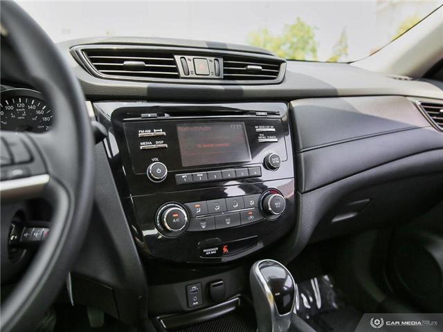 2017 Nissan Rogue S (Stk: U5870) in Waterloo - Image 12 of 27