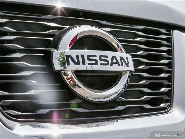 2017 Nissan Rogue S (Stk: U5870) in Waterloo - Image 23 of 27