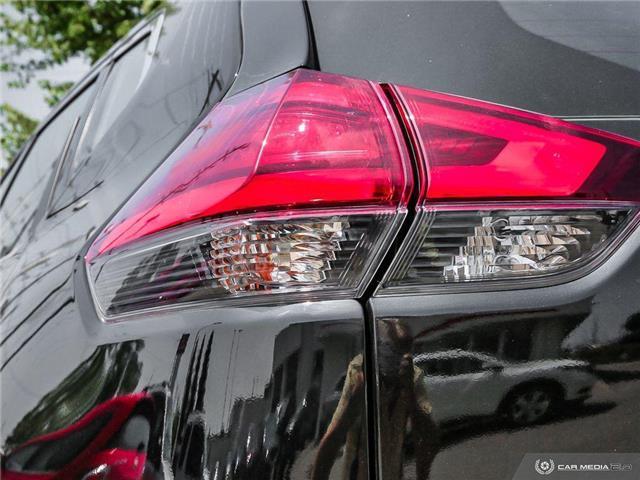 2017 Nissan Rogue S (Stk: U5870) in Waterloo - Image 26 of 27