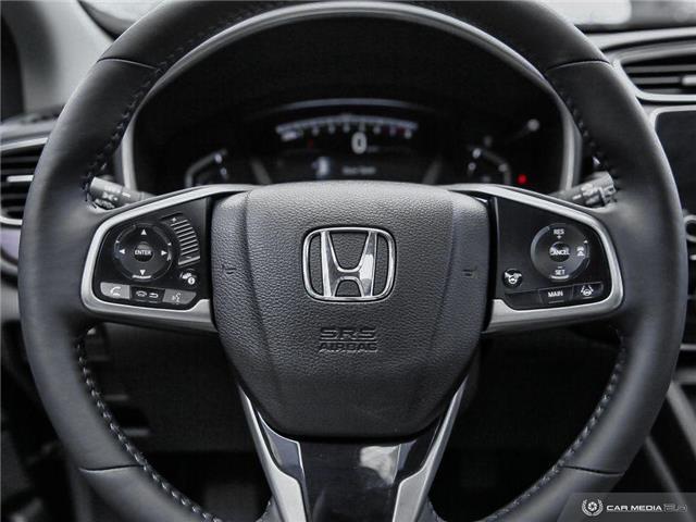 2017 Honda CR-V Touring (Stk: U5819) in Waterloo - Image 6 of 26