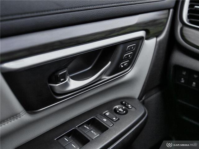 2017 Honda CR-V Touring (Stk: U5819) in Waterloo - Image 9 of 26