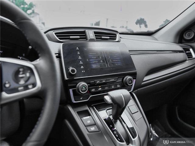 2017 Honda CR-V Touring (Stk: U5819) in Waterloo - Image 13 of 26