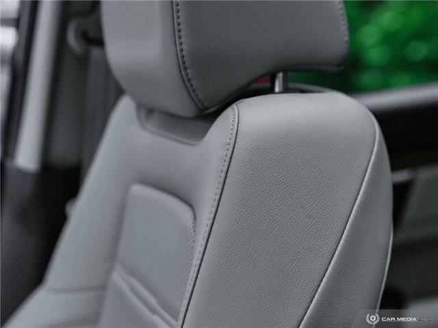 2017 Honda CR-V Touring (Stk: U5819) in Waterloo - Image 16 of 26