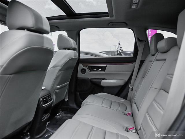 2017 Honda CR-V Touring (Stk: U5819) in Waterloo - Image 17 of 26