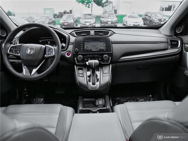 2017 Honda CR-V Touring (Stk: U5819) in Waterloo - Image 18 of 26