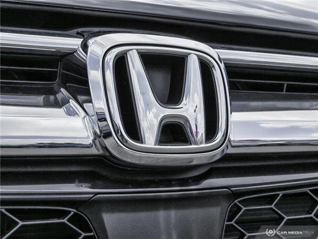 2017 Honda CR-V Touring (Stk: U5819) in Waterloo - Image 22 of 26