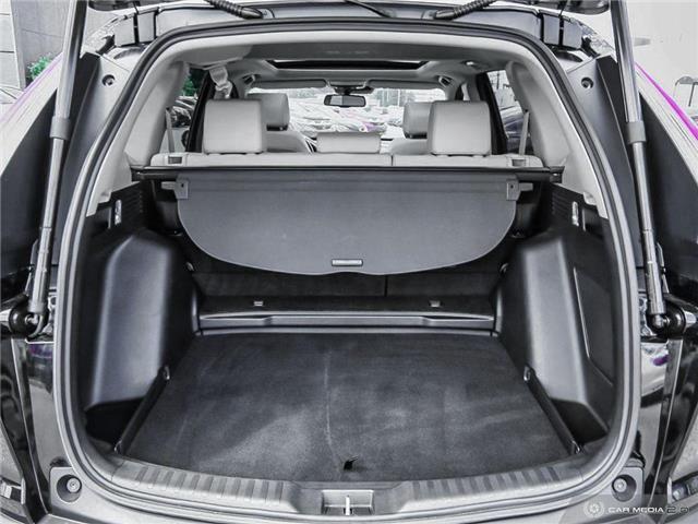 2017 Honda CR-V Touring (Stk: U5819) in Waterloo - Image 24 of 26