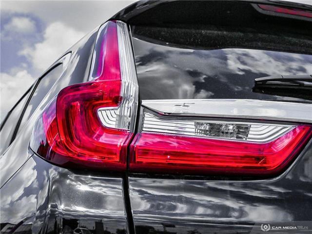 2017 Honda CR-V Touring (Stk: U5819) in Waterloo - Image 25 of 26