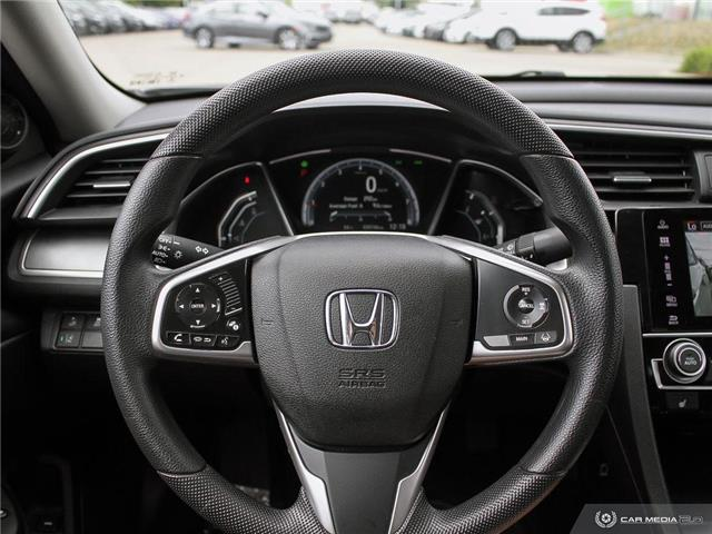 2017 Honda Civic EX (Stk: U5960) in Waterloo - Image 6 of 27