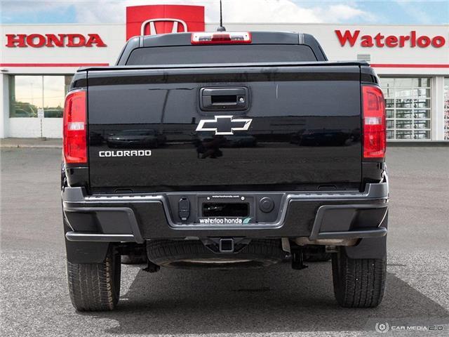 2016 Chevrolet Colorado WT (Stk: H5487A) in Waterloo - Image 27 of 27