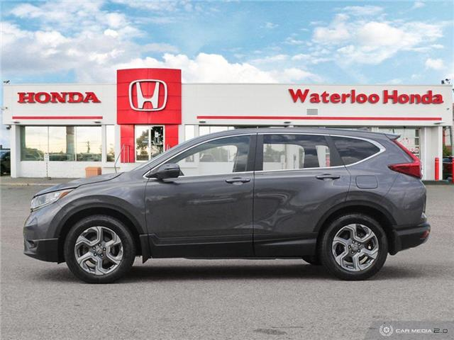 2017 Honda CR-V EX (Stk: H5919A) in Waterloo - Image 3 of 27