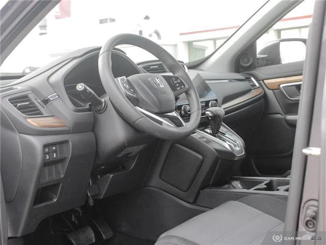 2017 Honda CR-V EX (Stk: H5919A) in Waterloo - Image 5 of 27