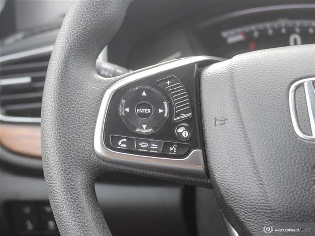 2017 Honda CR-V EX (Stk: H5919A) in Waterloo - Image 10 of 27