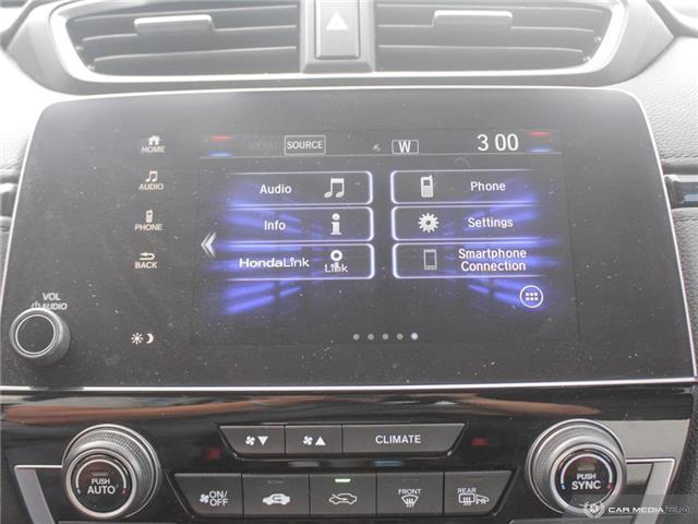 2017 Honda CR-V EX (Stk: H5919A) in Waterloo - Image 13 of 27