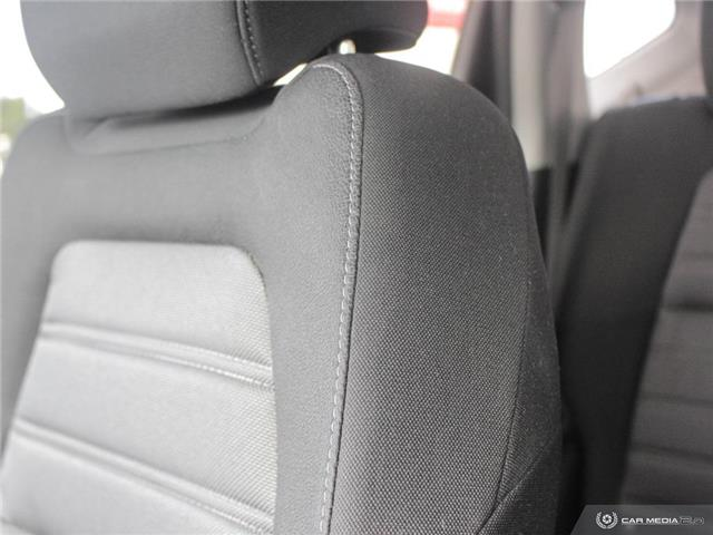 2017 Honda CR-V EX (Stk: H5919A) in Waterloo - Image 15 of 27