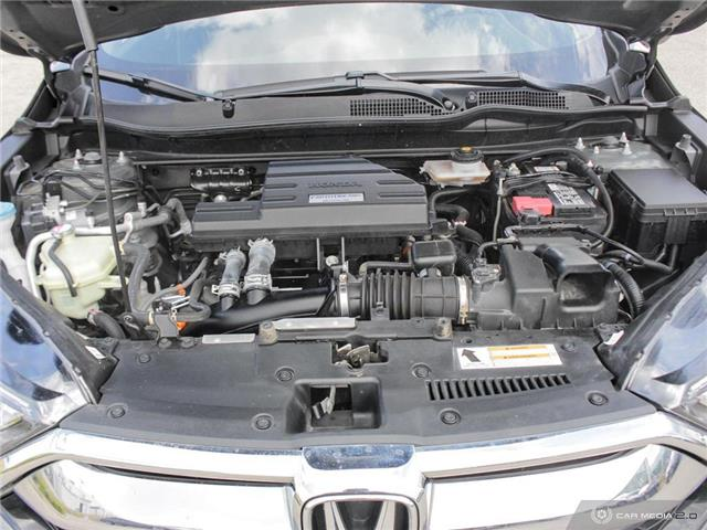 2017 Honda CR-V EX (Stk: H5919A) in Waterloo - Image 22 of 27