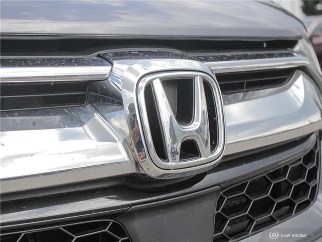 2017 Honda CR-V EX (Stk: H5919A) in Waterloo - Image 23 of 27