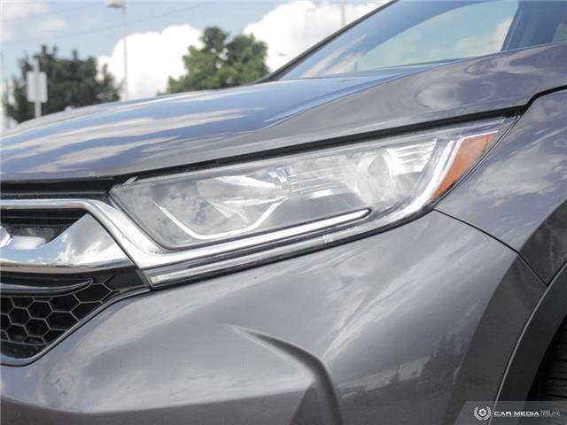 2017 Honda CR-V EX (Stk: H5919A) in Waterloo - Image 24 of 27