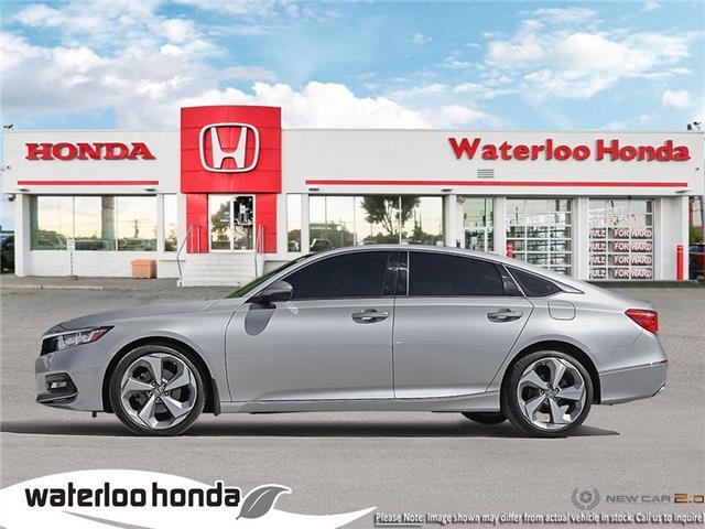 2019 Honda Accord Touring 2.0T (Stk: H5659) in Waterloo - Image 3 of 22