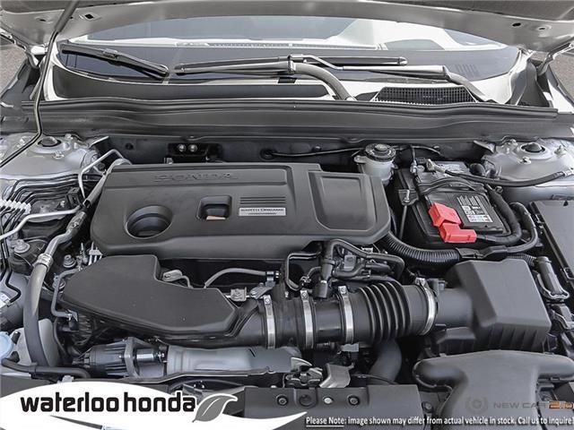 2019 Honda Accord Touring 2.0T (Stk: H5659) in Waterloo - Image 6 of 22