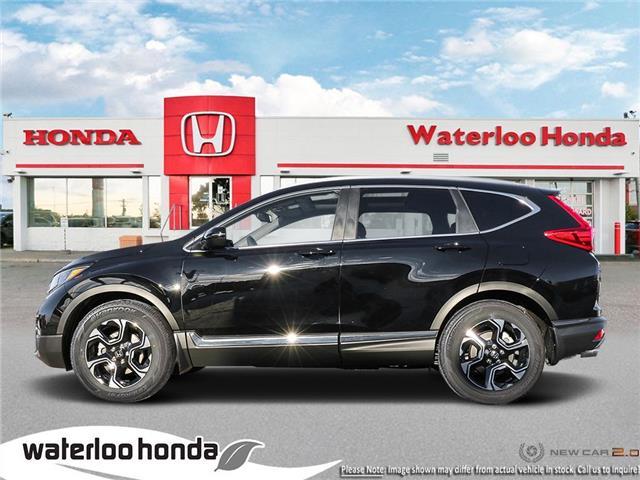 2019 Honda CR-V Touring (Stk: H5103) in Waterloo - Image 3 of 23