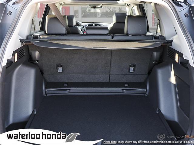 2019 Honda CR-V Touring (Stk: H5103) in Waterloo - Image 7 of 23