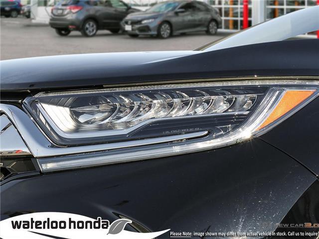 2019 Honda CR-V Touring (Stk: H5103) in Waterloo - Image 10 of 23