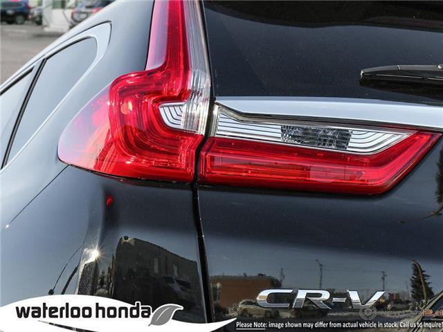 2019 Honda CR-V Touring (Stk: H5103) in Waterloo - Image 11 of 23