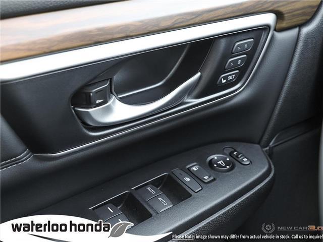 2019 Honda CR-V Touring (Stk: H5103) in Waterloo - Image 16 of 23