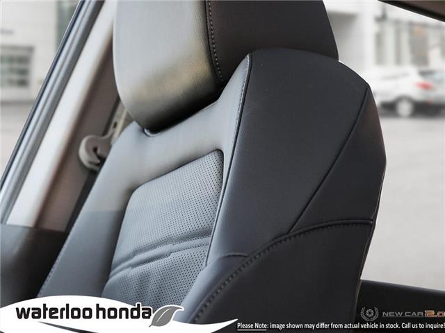 2019 Honda CR-V Touring (Stk: H5103) in Waterloo - Image 20 of 23
