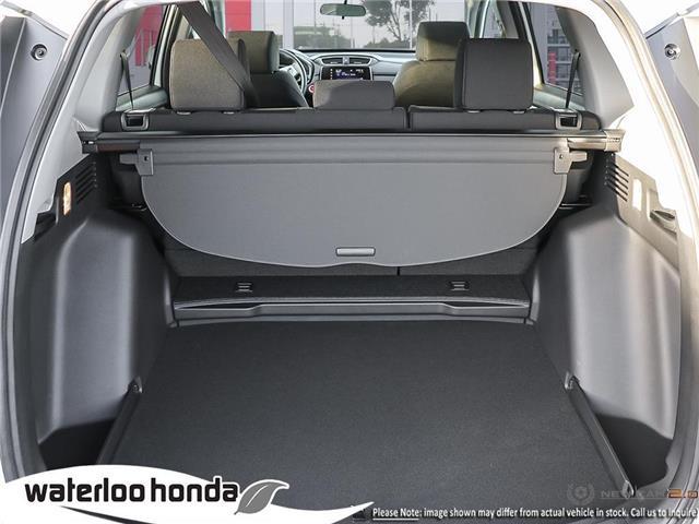 2019 Honda CR-V EX (Stk: H5776) in Waterloo - Image 7 of 23