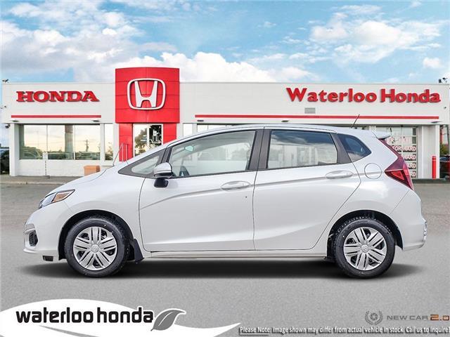 2019 Honda Fit LX w/Honda Sensing (Stk: H5054) in Waterloo - Image 3 of 23