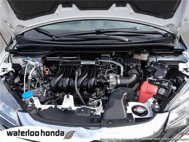 2019 Honda Fit LX w/Honda Sensing (Stk: H5054) in Waterloo - Image 6 of 23