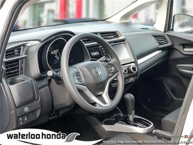 2019 Honda Fit LX w/Honda Sensing (Stk: H5054) in Waterloo - Image 12 of 23